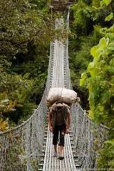 Load on Bridge