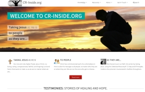 A new website consolidating information for CRI Volunteers and others.